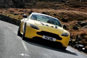 Aston Martin V12 Vantage S I