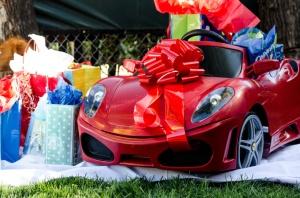 abraham-rodriguez-first-birthday-santa-ana-ferrari-gift