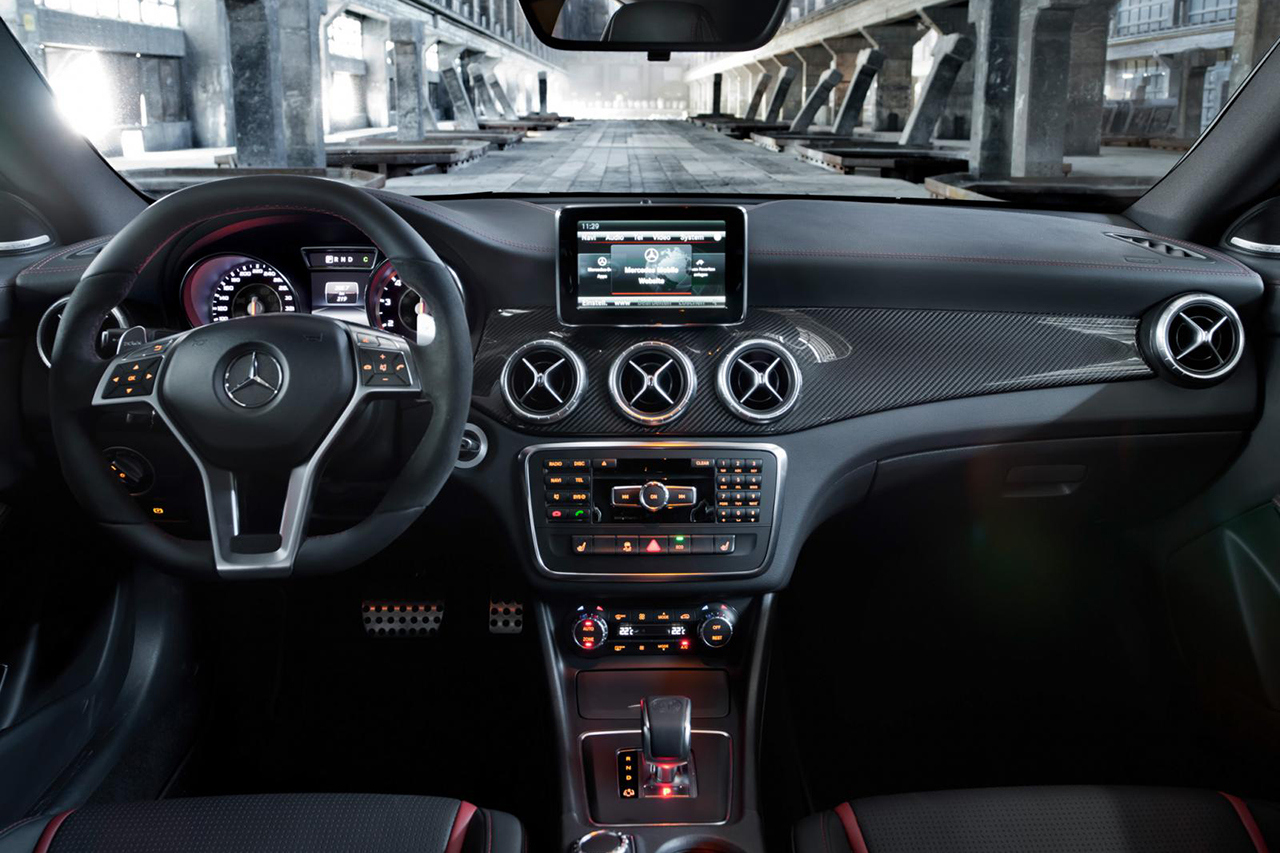 Mercedes Benz Cla >> MERCEDES BENZ CLA 45 AMG – KORN CARS