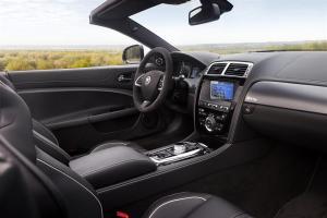 Jaguar XKRS conversível IV