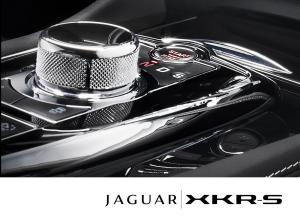 Jaguar XKRS conversível VI
