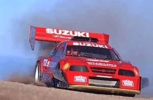 Suzuki Escudo Pikes Peak (KORNCARS)