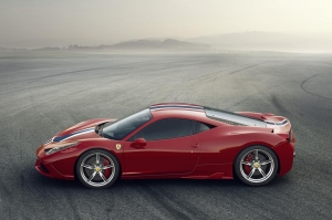 458 Speciale Korncars II