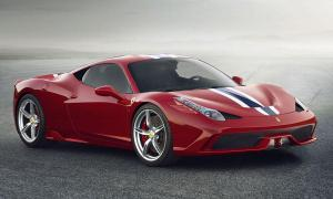 458 Speciale Korncars VI