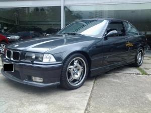 BMW M3 E36 Korncars I
