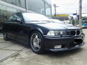 BMW M3 E36 Korncars II
