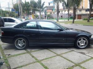 BMW M3 E36 Korncars IV