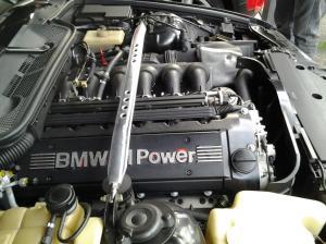 BMW M3 E36 Korncars V
