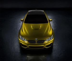 KORNCARS BMW M4 I