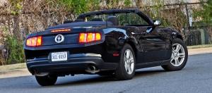 KORNCARS Mustang V6 2012 Conversível II