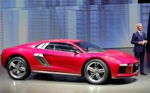 korncars Audi Nanuk