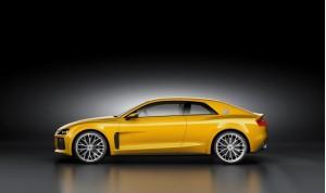 korncars Audi Sport Quattro Concept