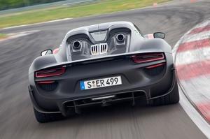 korncars Porsche 918 Spyder