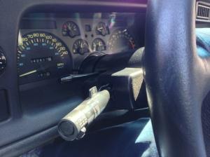 Camaro Z28 1991 korncars IX