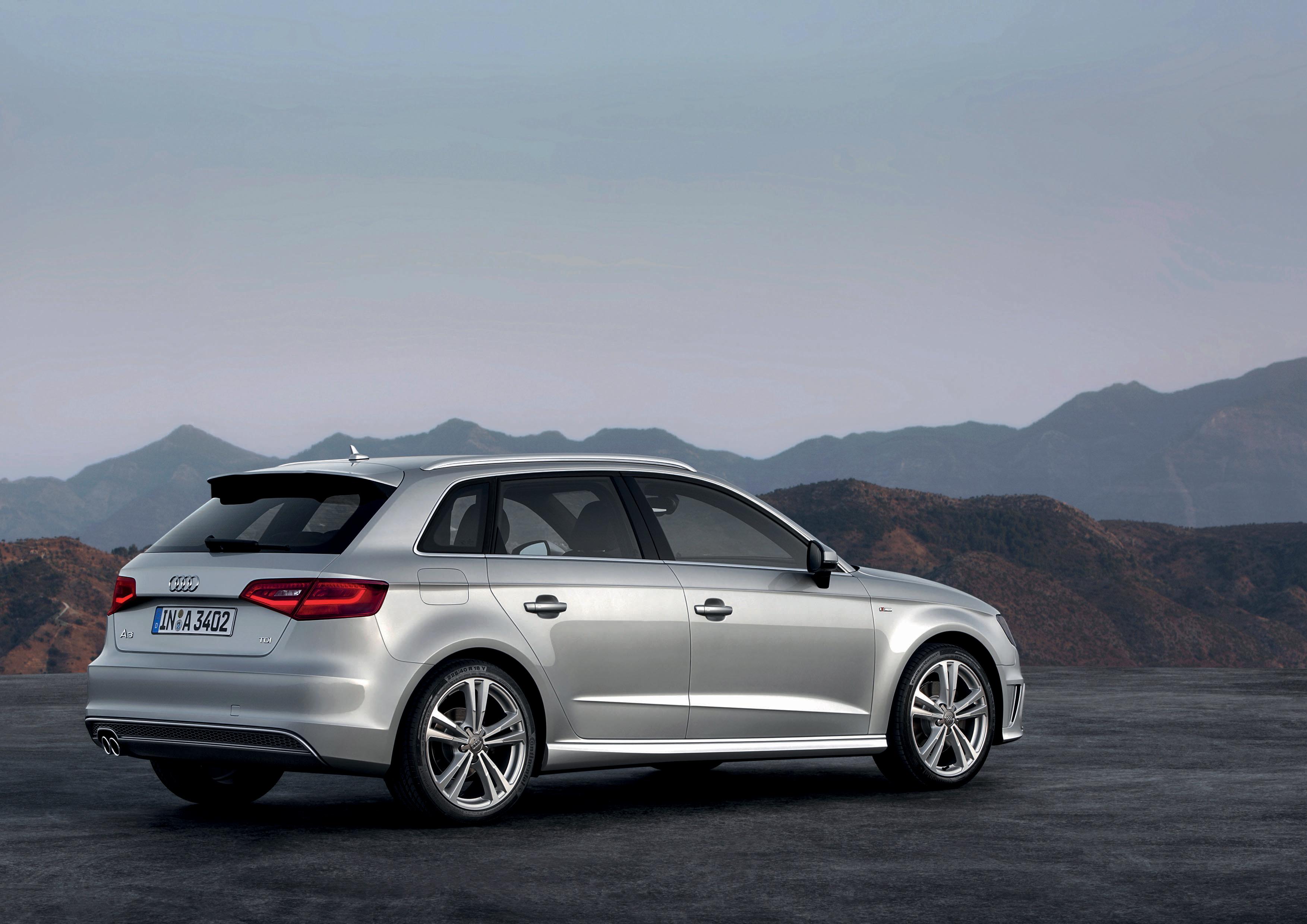 Novo Audi A3 1 8 Tfsi Menos Por Mais Korn Cars
