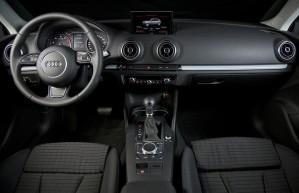 Korncars AUDI A3 Sportback 2013 V