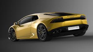 Lamborghini HURACÁN KORNCARS I