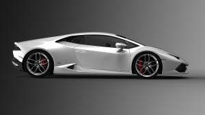 Lamborghini HURACÁN KORNCARS II