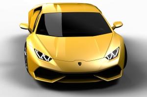 Lamborghini HURACÁN KORNCARS III
