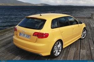Audi S3 Sportback korncars II