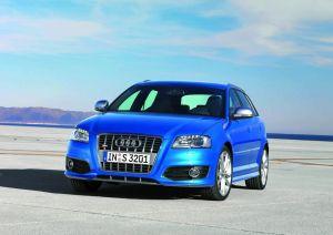 Audi S3 Sportback korncars III