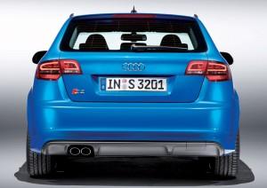 Audi S3 Sportback korncars IV