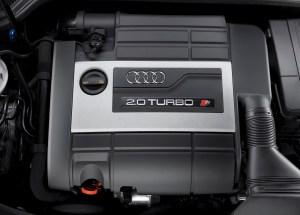 Audi S3 Sportback korncars Motor