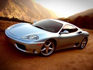Ferrari 360 Modena Korncars I