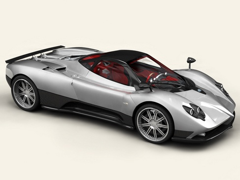 Pagani Zonda F The Meaning Of A Supercar Korn Cars