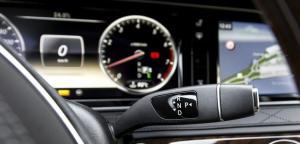 korncars MErcedes Benz S500 câmbio 2014