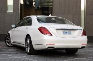 korncars Mercedes Benz S500 V