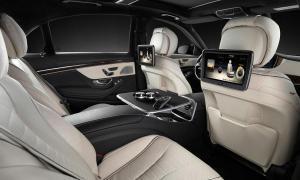 korncars Mercedes Benz S500 VII