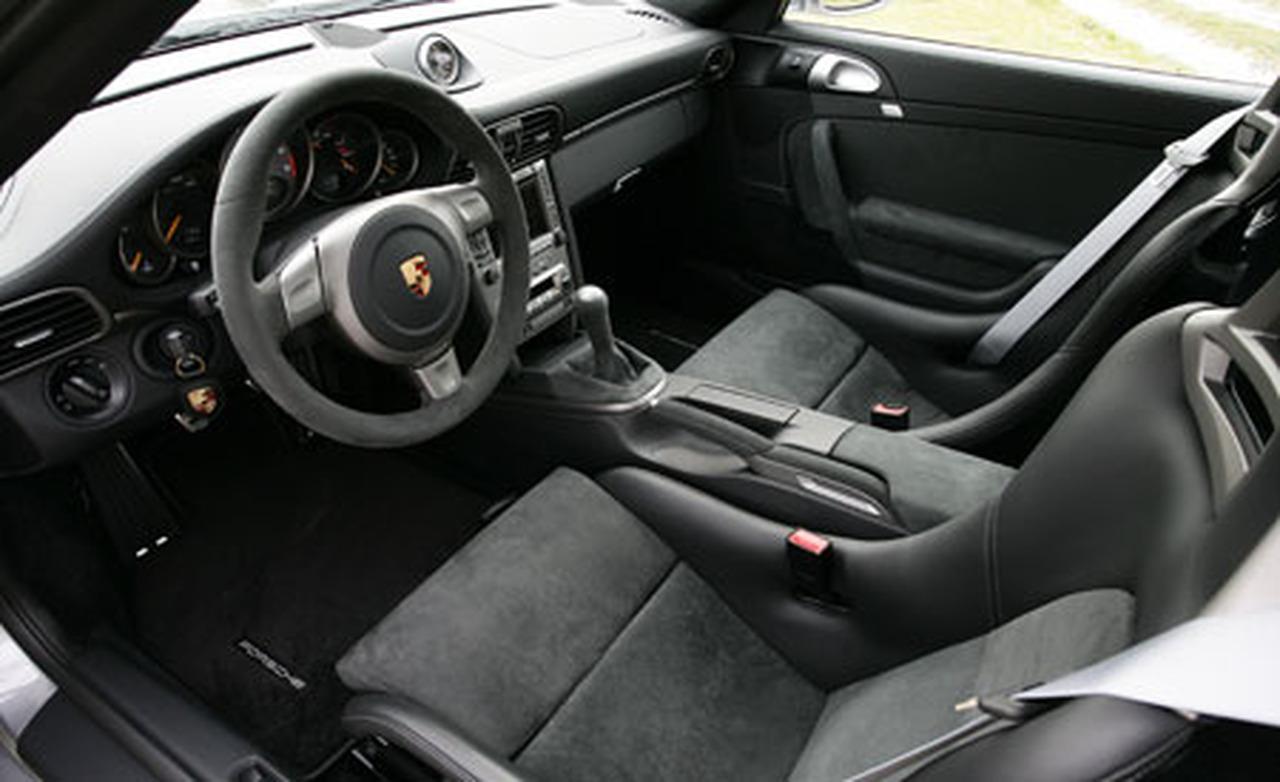 911 gt3 korncars vi interior ii