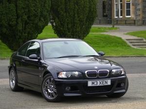 BMW M3 E46 KORNCARS I