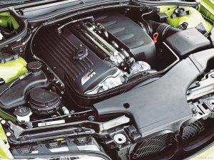 BMW M3 E46 KORNCARS Motor
