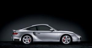 Porsche 911 Turbo 996 Korncars iv
