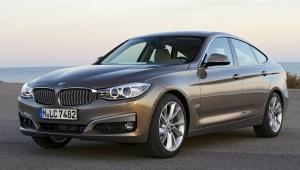 KORNCARS BMW série 3 GT