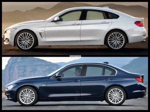 KORNCARS BMW Série 4 Gran Coupé