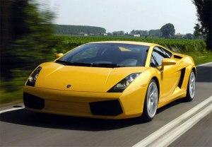 KORNCARS Lamborghini Gallardo