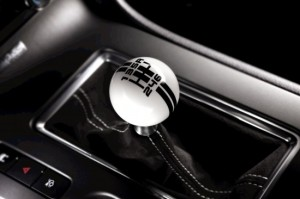 Korncars SHELBY GT500 Câmbio
