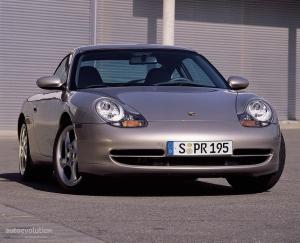 korncars porsche 911 996 VII