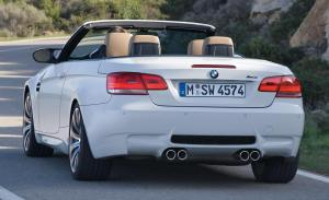 korncars BMW M3 Conversível