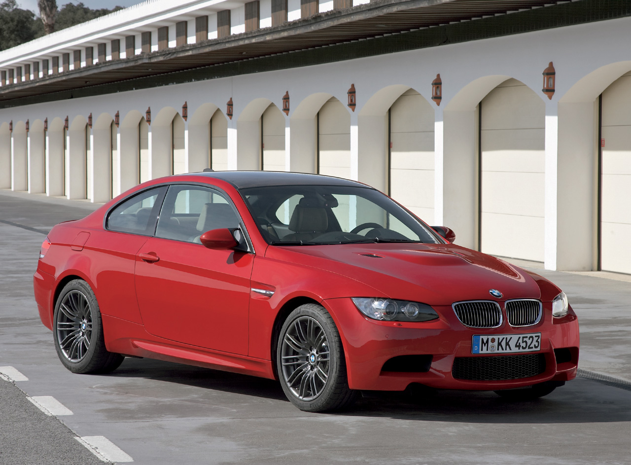 Bmw M3 E92 The Best All Around Sports Car In World