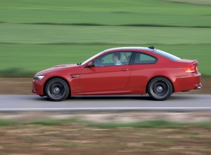 korncars BMW M3 V