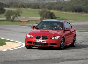 korncars BMW M3 VI