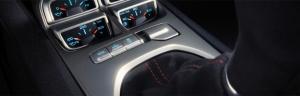 korncars Camaro ZL 1 modos de condução
