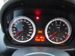 BMW M5 E60 korncars rpms