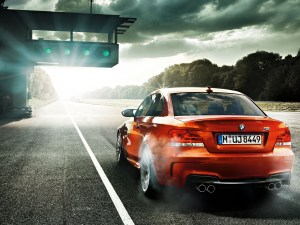 Korncars BMW 1M III