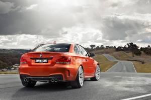 Korncars BMW 1M IV