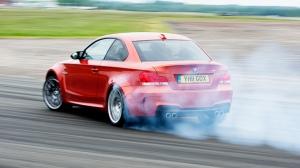 Korncars BMW 1M V